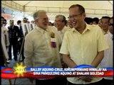 Ballsy confirms PNoy-Shalani break-up
