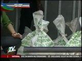 Police seize 500 kilos of bomb ingredients in Bataan