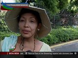 Vendors, guide's account of Mendoza before hostage taking