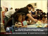 DZMM launches TLC project
