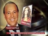 Jessica Sanchez wows Tommy Mottola