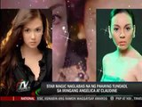 Star Magic airs side on Angelica-Claudine tiff