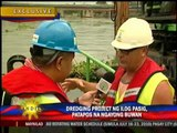Pasig River dredging project seen to ease flooding