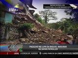 Landslide, old hospital catch eye of Bayan Patrollers