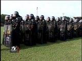 Activists say SONA police deployment an overkill
