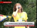 ABS-CBN helps build 25 classrooms