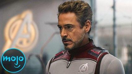 Top 10 Movie Sequels of 2019 So Far