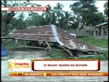 Whirlwind destroys 22 houses in Negros
