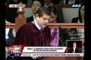 Senate upholds SC TRO on Corona dollar accounts (video)