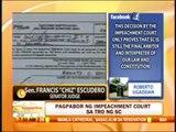 Punto por Punto: Impeachment court avoids clash with SC
