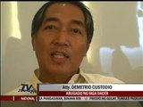 NBI: No special treatment for Michael Ray