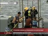 PH navymen undergo underwater training