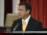 Constitutional crisis feared over Arroyo travel tiff