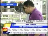 EXCLUSIVE: Husband of Sally Ordinario-Villanueva surfaces