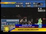 7.1 quake hits Japan