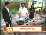 Umagang Kay Ganda: Cooking with Ping