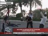 Bahrain protest worsens