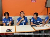 Azkals team members name their crushes