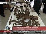 Ampatuans tagged in 'chainsaw massacre'