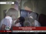 Minor rescued from Cavite entertainment club