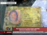 Skeletons in Maguindanao point to 'chainsaw massacre'