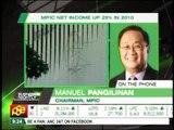 Pangilinan: MPIC now controls MRT-3 operator