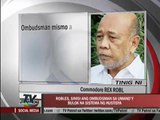 Reyes admits to AFP corruption - PCIJ