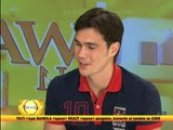 Phil Younghusband humbled by success