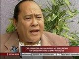 CHR condemns HIV-positive artist's ban