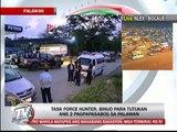 Cops probe Palawan blasts