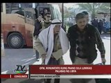 Group of OFWs cross border, now out of Libya