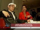 Donaire guests in back-to-back Kapamilya shows