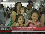 1,000 OFWs fetched from Greece back in PH