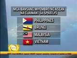 PNoy seeks ASEAN unity in Spratlys row