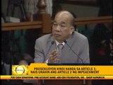 Law experts see weakness in Corona prosecutors