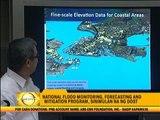 DOST develops new flood warning system
