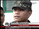 Soldier calls NDF-leaked 'torture' video 'role-playing'