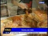 Food-tripping around Cebu City