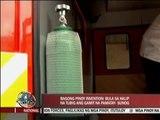 Marc Logan reports: Pinoy invents new firetruck