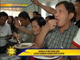 Officials feast on milkfish to prove safe from fishkill
