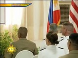 PH, US hold military exercise in Palawan