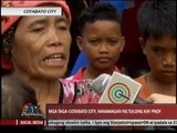 Cotabato City residents appeal for help