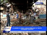 Classes resume in CDO, Iligan
