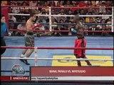 Pinoy boxers victorious in Cebu slugfest