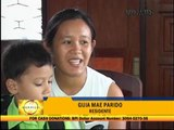 GenSan residents fear flash floods