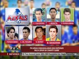Azkals to play in charity game for 'Sendong' victims