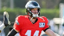 Philadelphia Eagles Preview: Carson Wentz Will Dictate How Far the Birds Fly