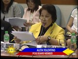 PCSO execs grilled over ads spending
