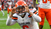 Baker Mayfield Believes the Browns' Hype is Real, Says 'People Want Us to Lose'