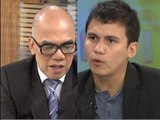 Yael Yuzon on hot seat with Boy Abunda